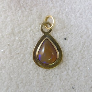 hanger-zilver-goud-opaal-druppel-002