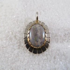 hanger-zilver-goud-opaal-ovaal-001