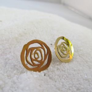 oorbellen-goud-bloem-001
