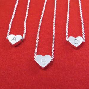 Valentijnhanger (zilver)