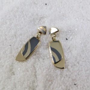 oorbellen-goud-zilver-mokume-001