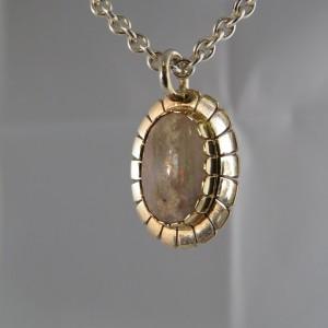 hanger-zilver-goud-opaal-ovaal-02