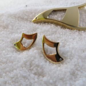 oorbellen-goud-diamant-vormpje-001