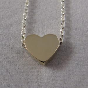 Valentijnhanger (goud)