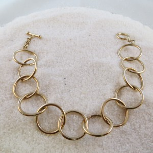 Armband Goud Ringen
